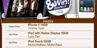 Host & Win Q3 Winner