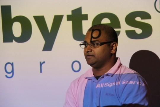 Dr. Ganesan Velayathan