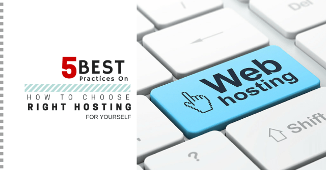 5 Critical Factors to Consider When Choosing a Web Hosting Plan