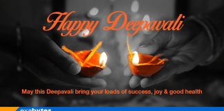 Happy Deepavali - Exabytes