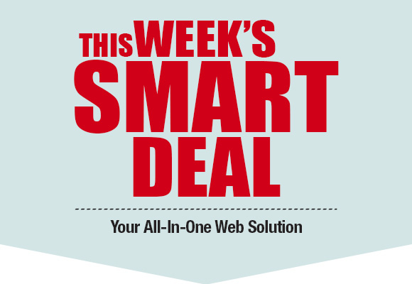 This week's smart deal