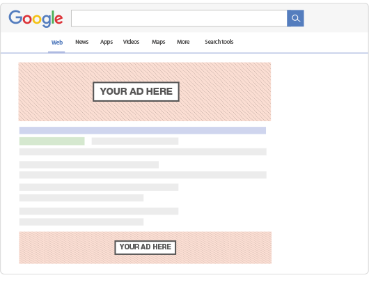 Google Search Advertising