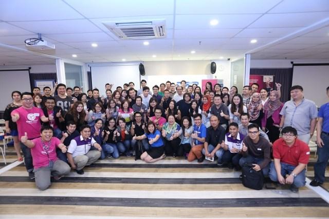 EEC 2016 Group Photo