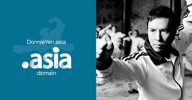 asia-domain