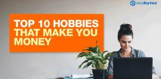 hobbies-make-money