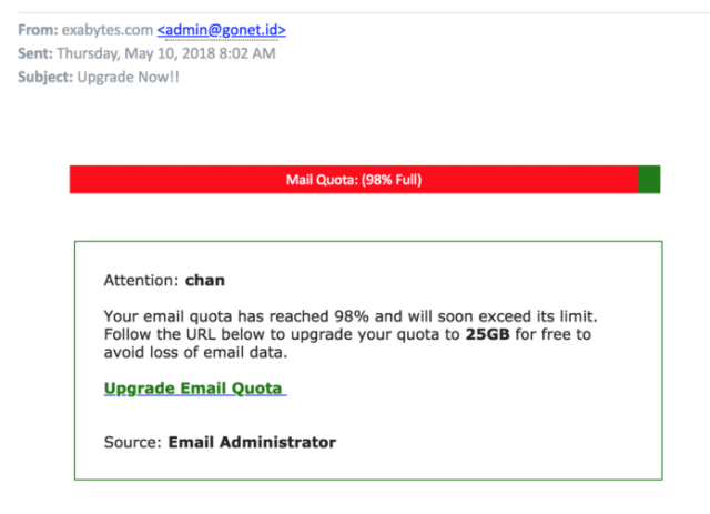 mail-quota
