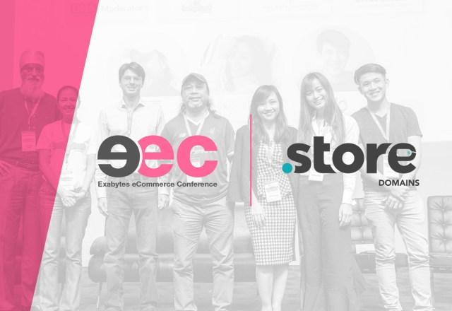 EEC .store domains banner