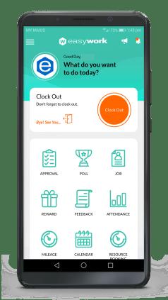 easywork app