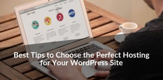 Best Tips to Choose the Perfect Hosting for Your WordPress Site