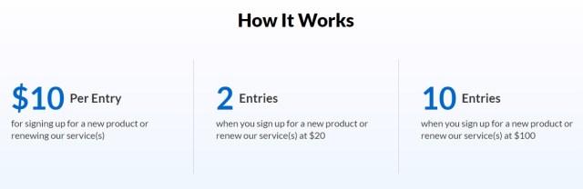 Win a Trip to Bali – Winner Announcement! - Exabytes Blog