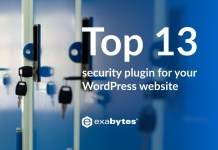 top 13 WordPress security plugin website in 2020