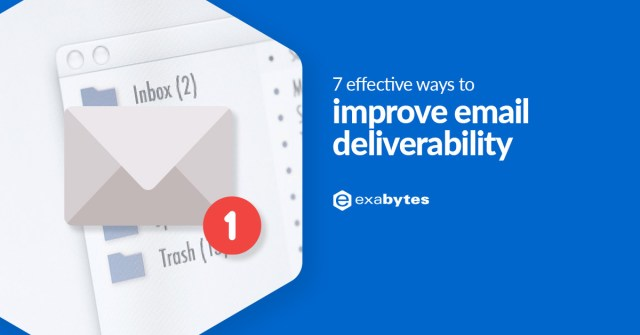 email deliverability email marketing
