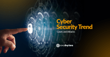 cyber security trend