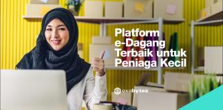 blog bahasa melayu - platform edagang terbaik