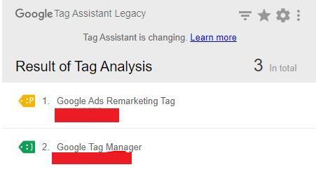 Google-Tag-Assistant-Legancy