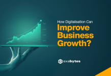 How Digitalisation Can Improve Business Growth
