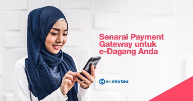 blog bahasa melayu - senarai payment gateway