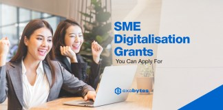 SME Digitalisation Grants You Can Apply For