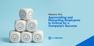 Reasons Why Appreciating and Rewarding Employees Is Critical for a Company's Success