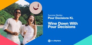 wine down with pour decisions