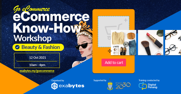 eCommerce Know-How Fashion and Beauty, Onboarding the Digital Journey: How To Go Online?