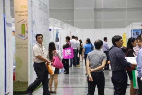 Exabytes @ ITX Asia 2013 Event