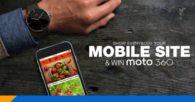 Win MOTO360
