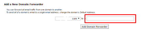 domain forwarders-step 4