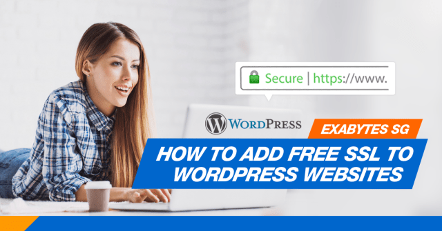 SSL-wordpress