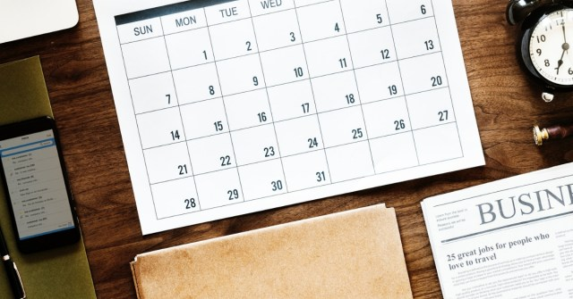 calender-begin-2019-web-maintenance