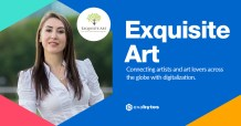 Digital Transformation Journey - Exquisite Art