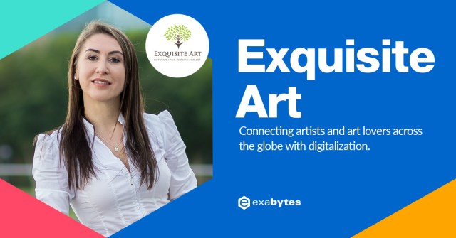 Success Story - Exquisite Art