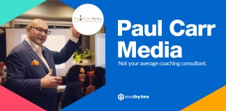 Success Story - Paul Carr Media Consultancy