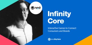 Infinity Core Success Story - Interactive Games to Connect Consumers and Brands