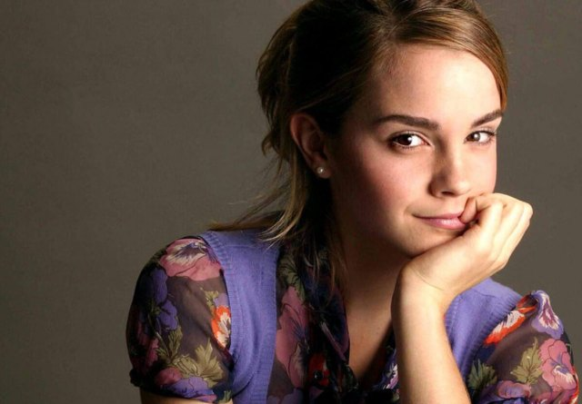 Women Leadership - 16 Inspirational Quotes for Women on Strength - Emma Watson