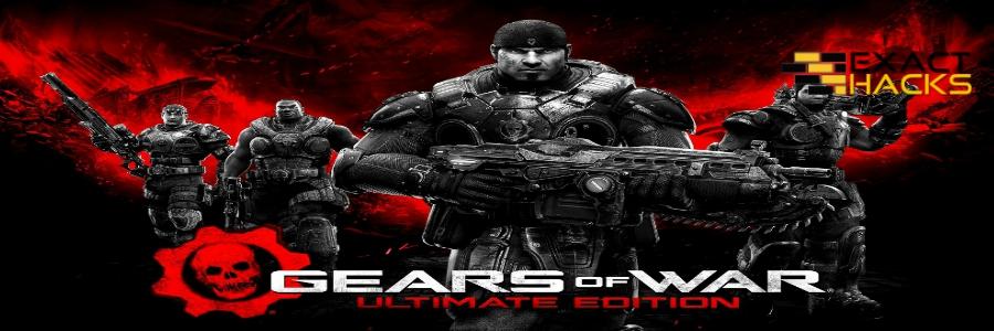 Savaş Ultimate Edition Oyun CD Key Generator Gears Of