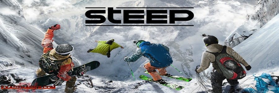 Steep Gioco CD Key Generator