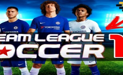 League Soccer Dream 2018 dəqiq Hacks