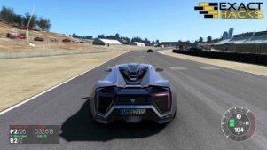Project Cars 4 CD série Key Generator