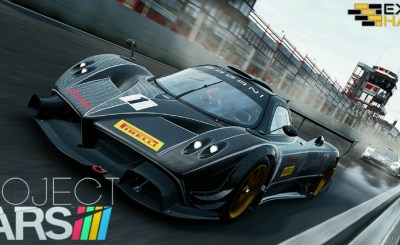 Project Cars 4 CD Serial Keygen