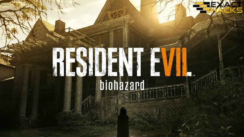 Resident Evil 7 Biohazard CD avain generaattori