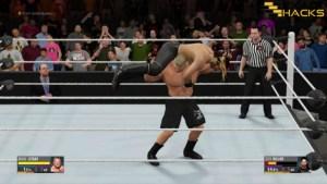 WWE 2K18 Γεννήτρια CD Key 1