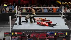 WWE 2K18 CD Key Generator 2