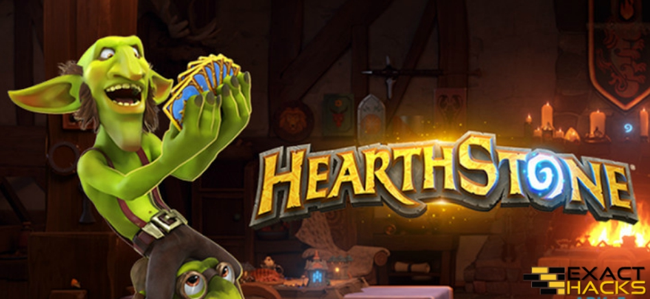 Hearthstone Hack Tool Android sa iOS