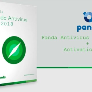 Panda Antivirus Pro 2018 Crack + Activation Code