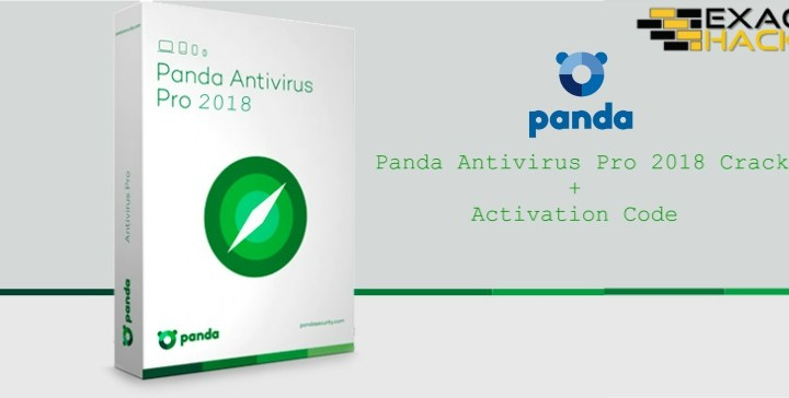 Panda Antivirus Pro 2020 Crack + Activation Code