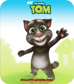 My Talking Tom kugula Tool 2018