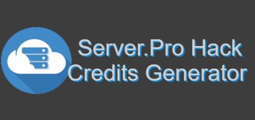 Server.Pro Krediti Hack Generator 2018