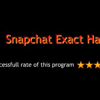 ឧបករណ៍ការ Hack គណនី Snapchat 2018