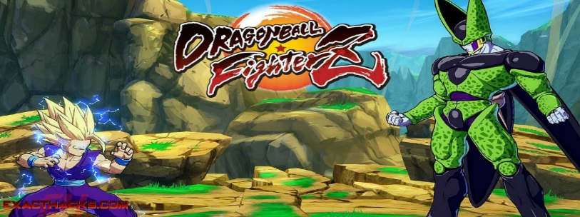 Dragon polo Fighterz CD bibi Generator